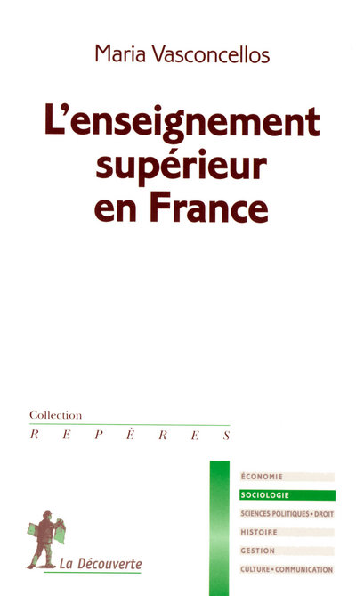L'ENSEIGNEMENT SUPERIEUR EN FRANCE