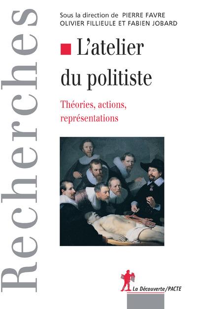 L'ATELIER DU POLITISTE