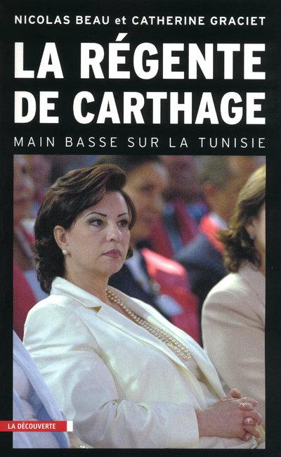 LA REGENTE DE CARTHAGE