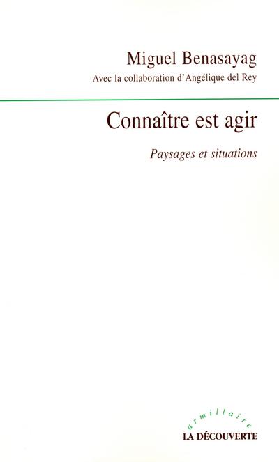 CONNAITRE EST AGIR - PAYSAGES ET SITUATIONS