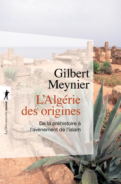 L'ALGERIE DES ORIGINES