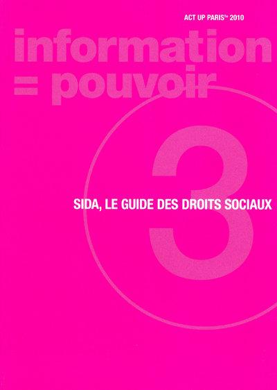 SIDA. LE GUIDE DES DROITS SOCIAUX