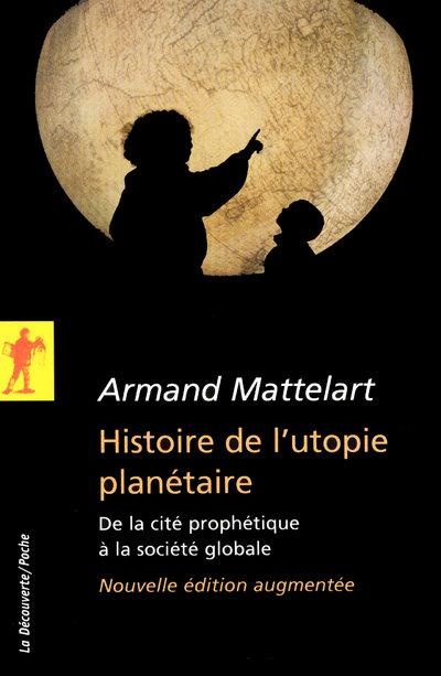 HISTOIRE DE L'UTOPIE PLANETAIRE