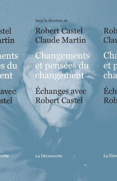 CHANGEMENTS ET PENSEES DU CHANGEMENT
