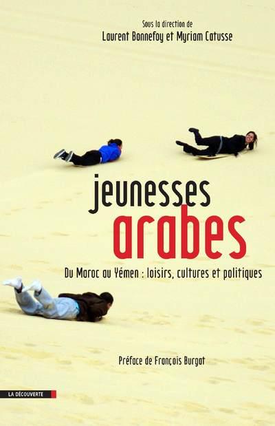 JEUNESSES ARABES