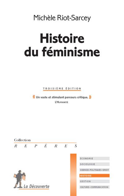 HISTOIRE DU FEMINISME