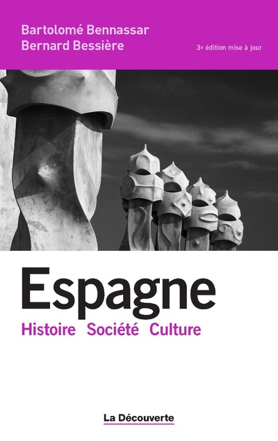ESPAGNE (3E EDITION)