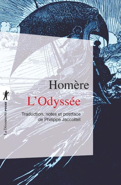 L'ODYSSEE (NE)