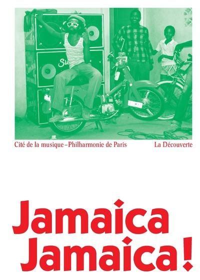 JAMAICA JAMAICA ! (ALBUM)