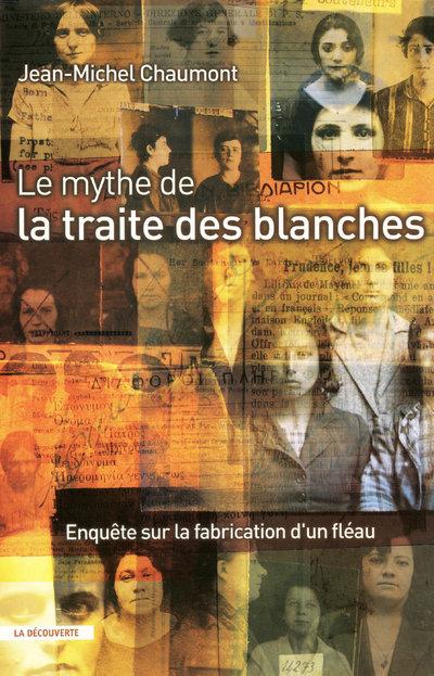 LE MYTHE DE LA TRAITE DES BLANCHES