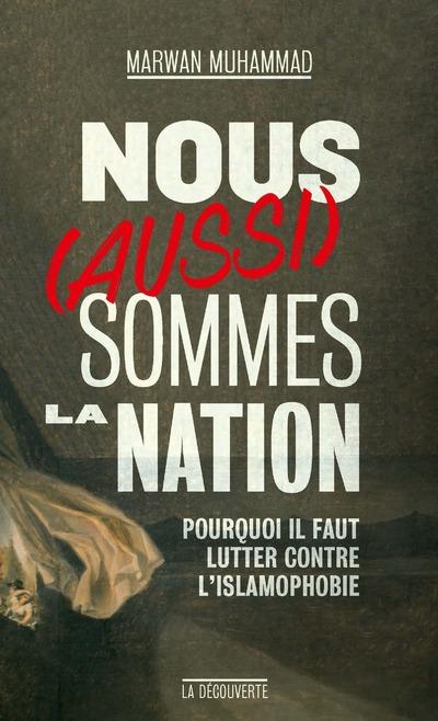 NOUS (AUSSI) SOMMES LA NATION