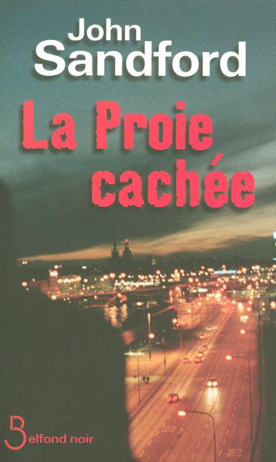 LA PROIE CACHEE