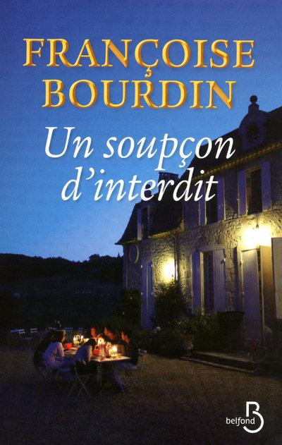UN SOUPCON D'INTERDIT