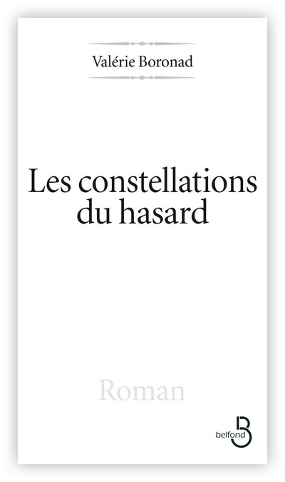 LES CONSTELLATIONS DU HASARD