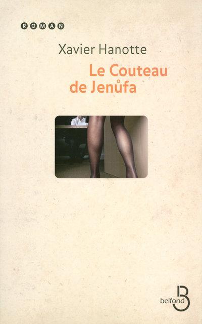 LE COUTEAU DE JENUFA