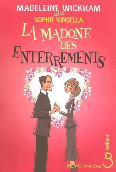 LA MADONE DES ENTERREMENTS