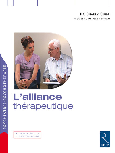 L'ALLIANCE THERAPEUTIQUE