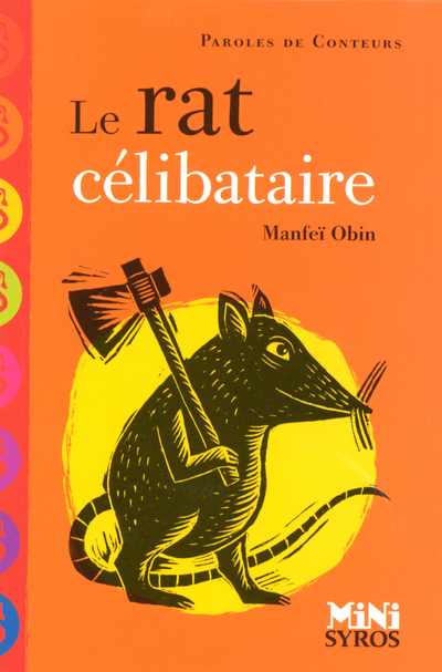 LE RAT CELIBATAIRE
