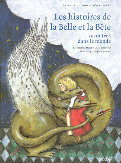 LA BELLE ET LA BETE EPUB2