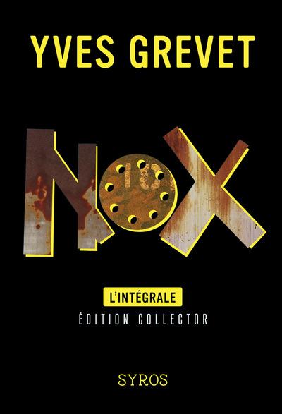 NOX:L'INTEGRALE