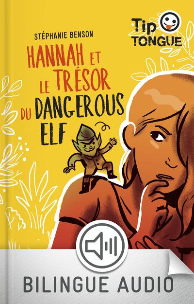 HANNAH ET LE TRESOR DU DANGEROUS ELF-EFL3