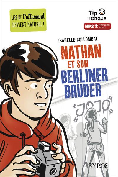 NATHAN ET SON BERLINER BRUDER