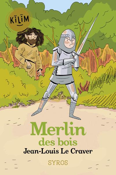 MERLIN DES BOIS
