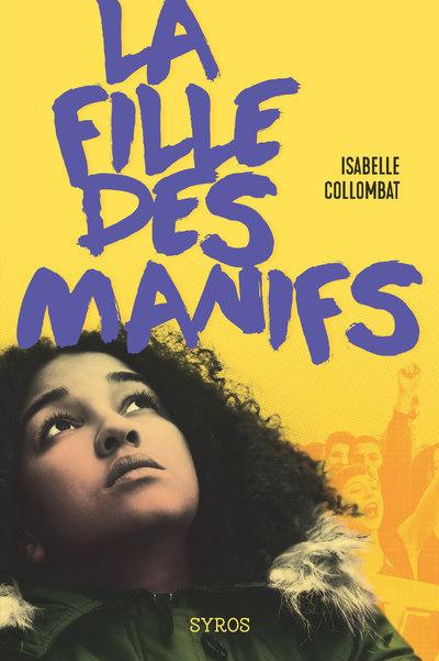 LA FILLE DES MANIFS