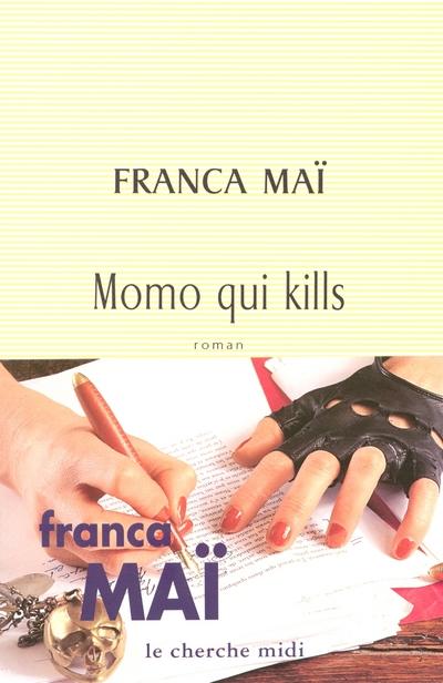 MOMO QUI KILLS