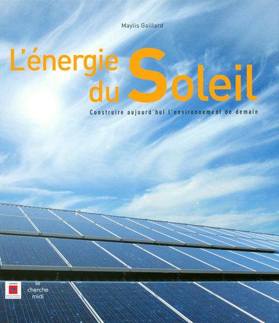 L'ENERGIE DU SOLEIL