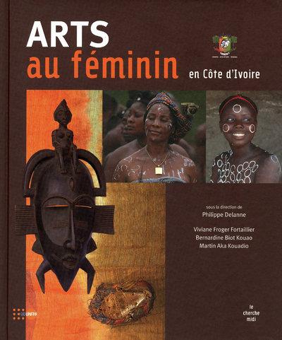 ARTS AU FEMININ EN COTE D'IVOIRE