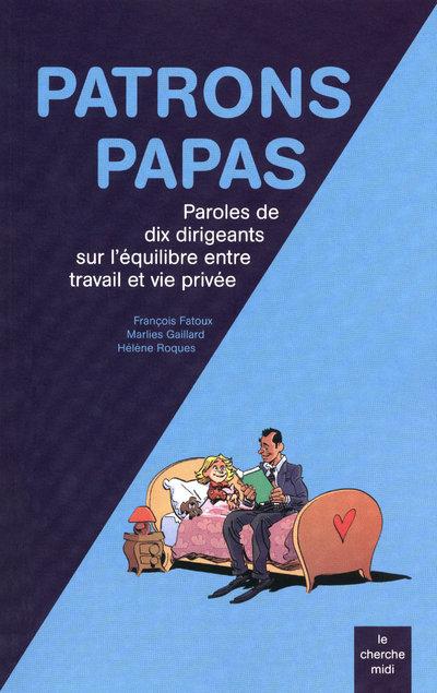 PATRONS PAPAS