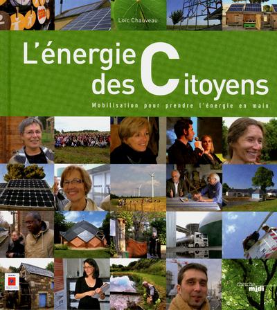 L'ENERGIE DES CITOYENS