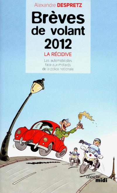 BREVES DE VOLANT 2012