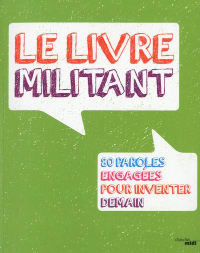 LE LIVRE MILITANT