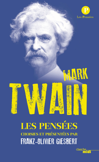 PENSEES DE MARK TWAIN