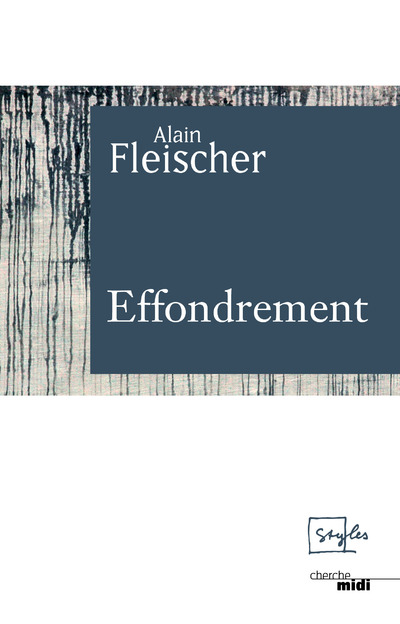 EFFONDREMENT