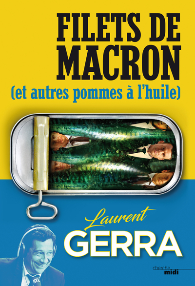FILETS DE MACRON - (ET AUTRES POMMES A L'HUILE)