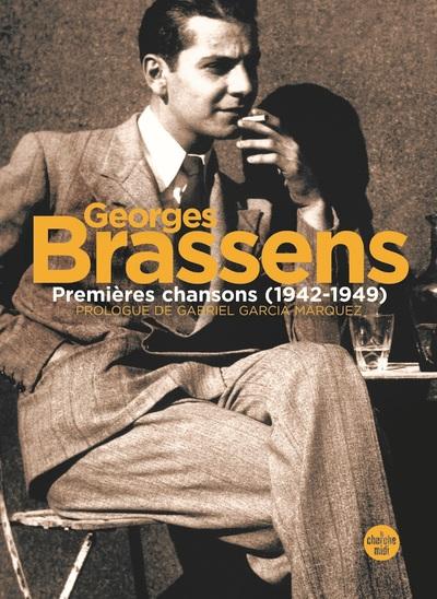 PREMIERES CHANSONS (1942-1949)