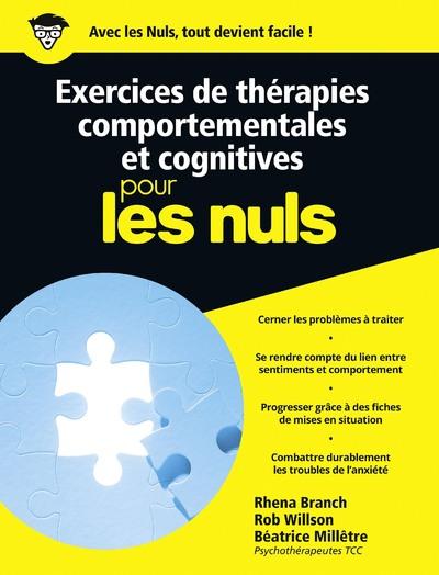 EXERCICES DE TCC POUR LES NULS
