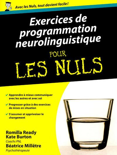 EXERCICES DE PNL POUR LES NULS