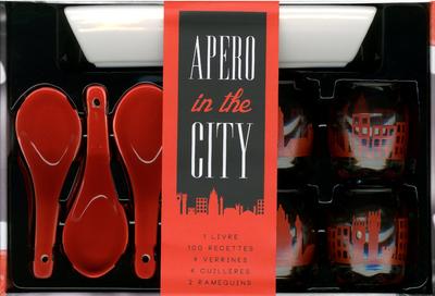 COFFRET APERO IN THE CITY