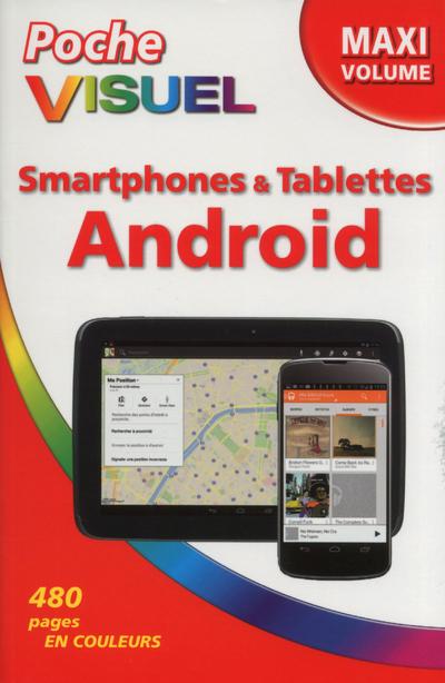 SMARTPHONES ET TABLETTES ANDROID - POCHE VISUEL