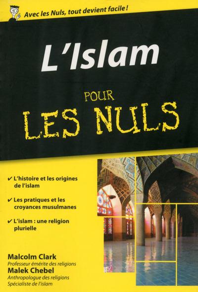 L'ISLAM POCHE POUR LES NULS