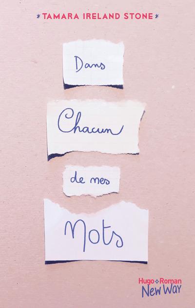 DANS CHACUN DE MES MOTS