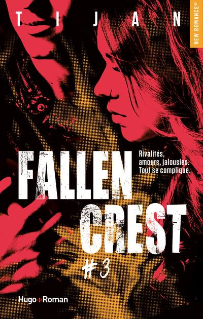 FALLEN CREST - TOME 3