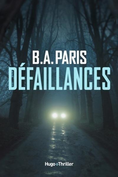 DEFAILLANCES