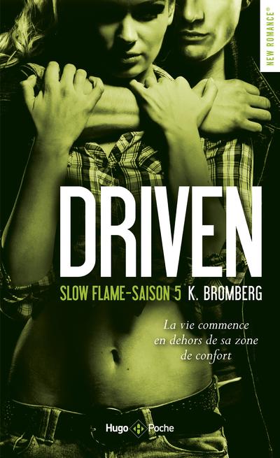 DRIVEN SLOW FLAME SAISON 5