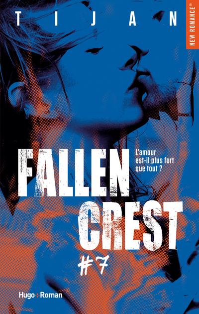 FALLEN CREST - TOME 7