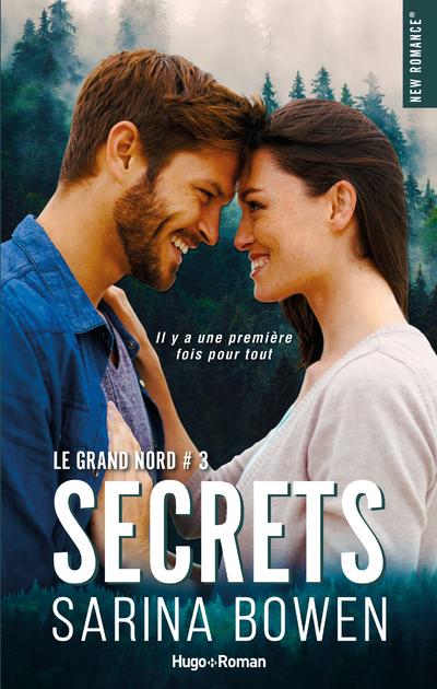 LE GRAND NORD - TOME 3 SECRETS